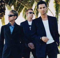 Depeche Mode sortira <i>Delta Machine</i> le 25 mars 11