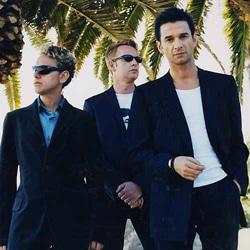 Depeche Mode sortira <i>Delta Machine</i> le 25 mars 5