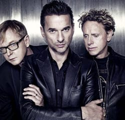 DEPECHE MODE Heaven 9