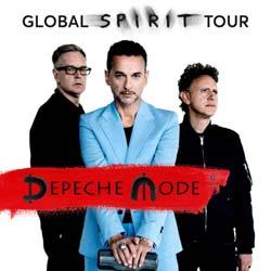Depeche Mode annonce une tournée mondiale pour 2017 5