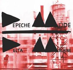Depeche Mode <i>Delta Machine</i> 7