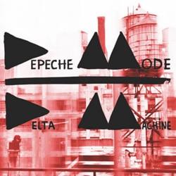 Depeche Mode <i>Delta Machine</i> 5