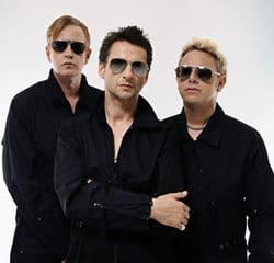 Le nouvel album de Depeche Mode sortira en mars 2013 9
