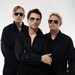 Le nouvel album de Depeche Mode sortira en mars 2013 5