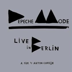 Depeche Mode <i>Live in Berlin</i> 6