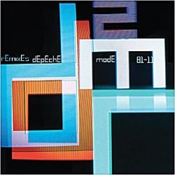 Depeche Mode <i>Remixes 2 : 81-11</i> 5