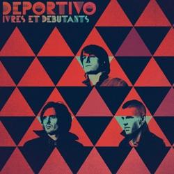 Deportivo <i>Ivres et Débutants</i> 5