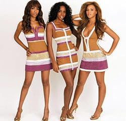 Les Destiny's Child se reforment 17