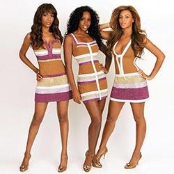 Les Destiny's Child se reforment 5