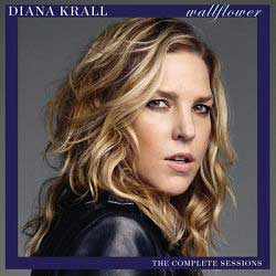 Diana Krall : <i>Wallflower : The Complete Sessions</i> 7