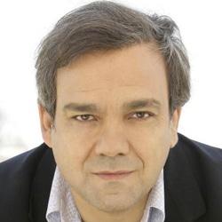 Didier Bourdon bientôt dans les bacs 5