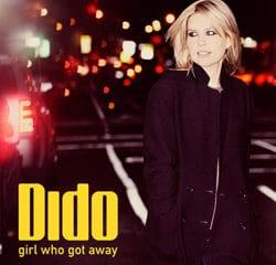 Dido <i>Girl Who Got Away</i> 5