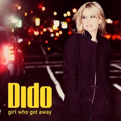 Dido <i>Girl Who Got Away</i> 5