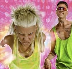 Die Antwoord sortira son album en février 11