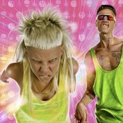 Die Antwoord sortira son album en février 5