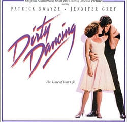 Dirty Dancing (B.O réédition) 10