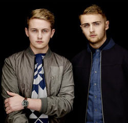 Disclosure de retour avec le tube <i>Bang That</i> 8