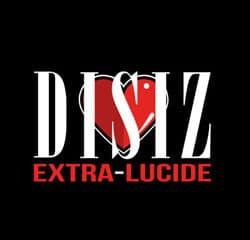 Disiz <i>Extra-Lucide</i> 9