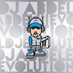 Dj Abdel <i>Evolution 2011</i> 5