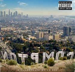 Dr. Dre <i>Compton</i> 9