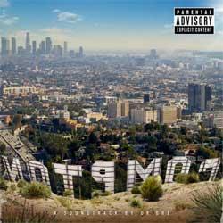 Dr. Dre <i>Compton</i> 5