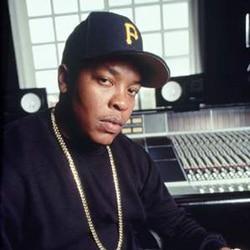 Dr. Dre s'offre Akon, Snoop Dogg et Eminem 5
