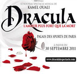 Dracula, le nouveau spectacle de Kamel Ouali 5