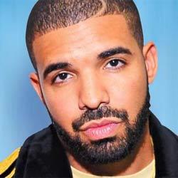 VIDEO : Drake réussit un incroyable panier au basket 5