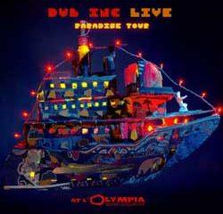 Dub Inc <i>Live at l'Olympia - Paradise Tour</i> 8