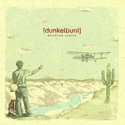 Dunkelbunt <i>Mountain Jumper</i> 5