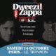 Le fils de Frank Zappa ressuscite son père au Trianon 8