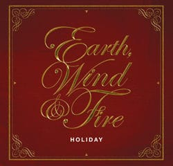Earth, Wind & Fire <i>Holiday</i> 9