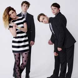 Echosmith présente son premier album <i>Talking Dreams</i> 6