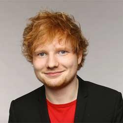 Ed Sheeran acteur dans le prochain Bridget Jones 6
