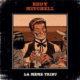 Eddy Mitchell : <i>La Même Tribu</i> 8