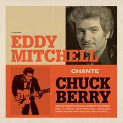 Eddy Mitchell Chante Chuck Berry 6