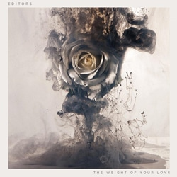 Editors <i>The Weight Of Your Love</i> 5