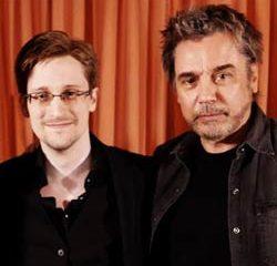 Jean-Michel Jarre a enregistré un titre avec Edward Snowden 9