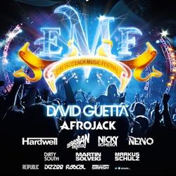Programme Electrobeach Festival 2013 5