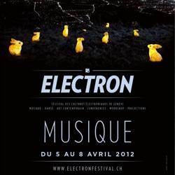 Electron Festival 2012 5