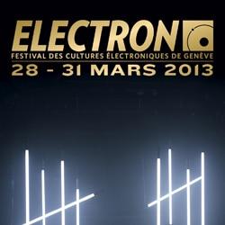 Electron Festival 2013 5