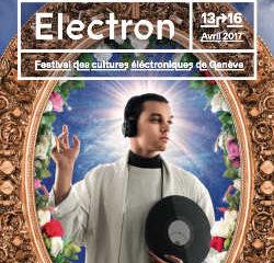 Programme Electron Festival 2017 8