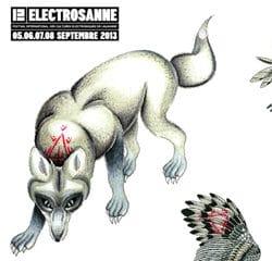 Electrosanne 2013 14