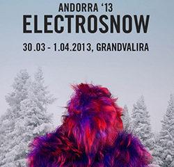 ElectroSnow 8