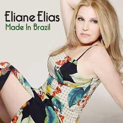 Eliane Elias <i>Made in Brazil</i> 5