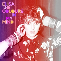 Elisa Jo <i>Colours In My Mind</i> 7