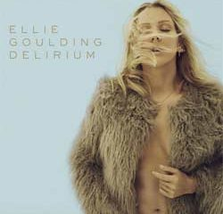 Ellie Goulding <i>Delirium</i> 10