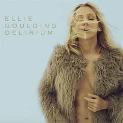 Ellie Goulding <i>Delirium</i> 5