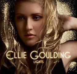 Ellie Goulding <i>Lights</i> 13
