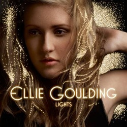 Ellie Goulding <i>Lights</i> 7